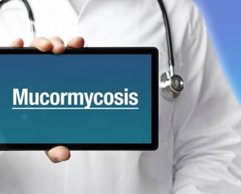 What is Mucormycosis