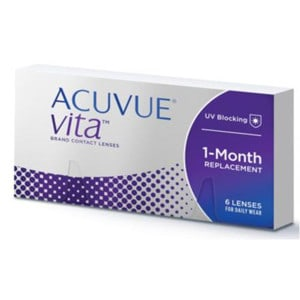 Acuvue Vita Monthly Disposable Contact Lens